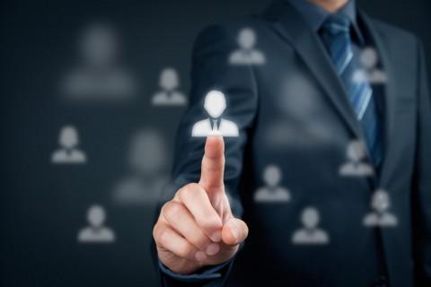 Professionelle Personalberatung finden - Die Nadel im Heuhaufen