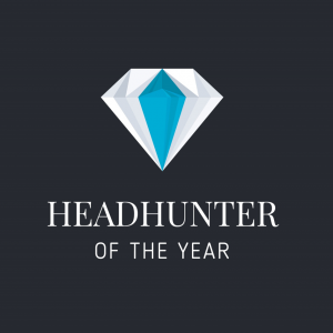 Headhunter of the year 2018 - Innovation