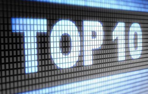 Focus Top Personaldienstleister 2018